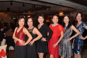 2014 Hoai Viet Christmas Party